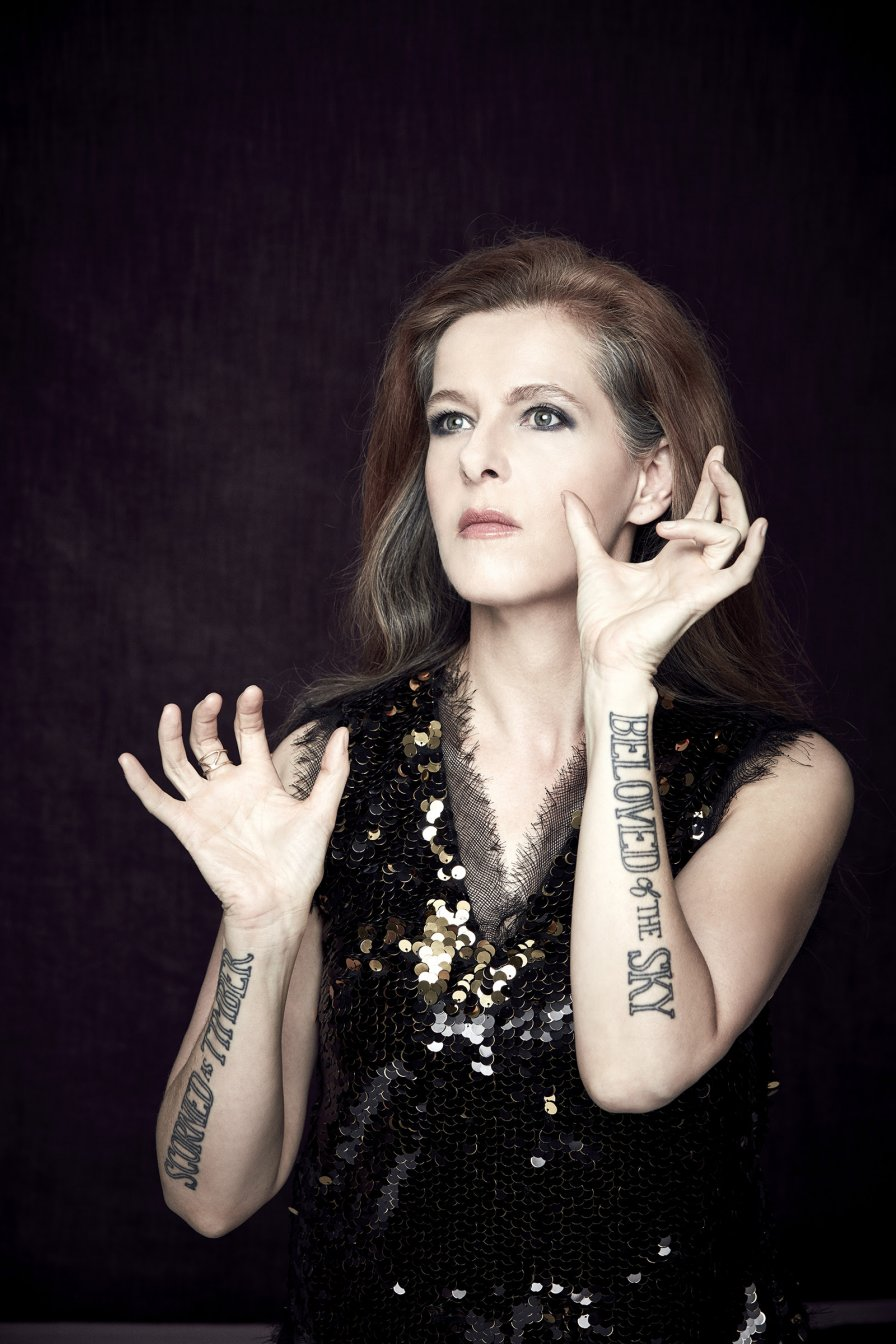 Neko Case announces headlining North American dates in support of forthcoming album Hell-On