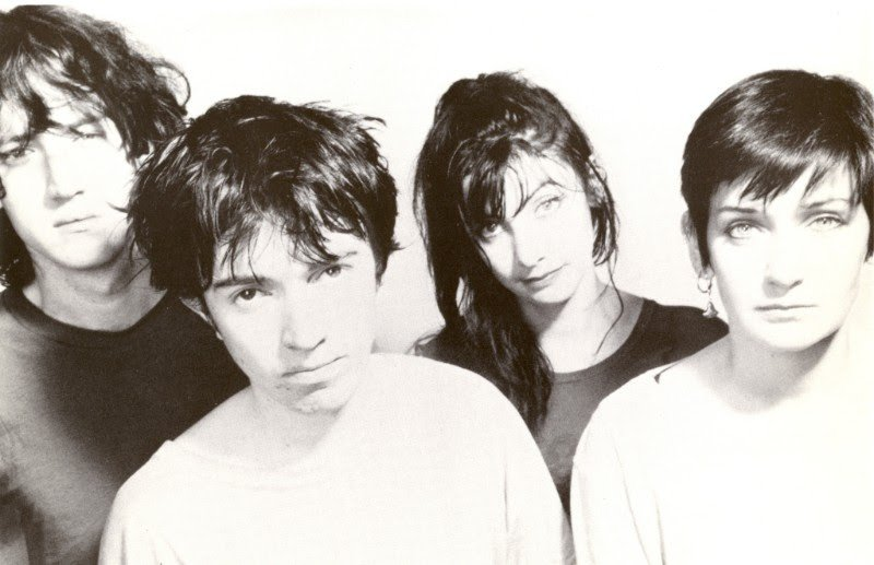 My Bloody Valentine to hemorrhage around the US for the first time in five years