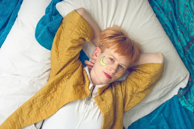 Jenny Hval wants you to WAKE UP, cuz she's got to tell you something: announces The Long Sleep EP on Sacred Bones, shares new single