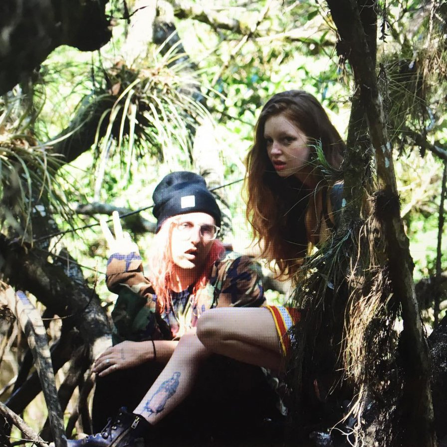 Witch House coven White Ring announces Gate of Grief, their first new album in eight years