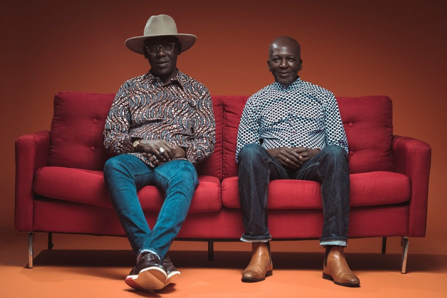 Senegalese pop mavericks Touré Kunda announce first album in 10 years, Lambi Golo