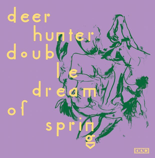 Deerhunter unveil limited edition, tour-only cassette ahead of US and European dates — for the ultimate in fidelity and convenience