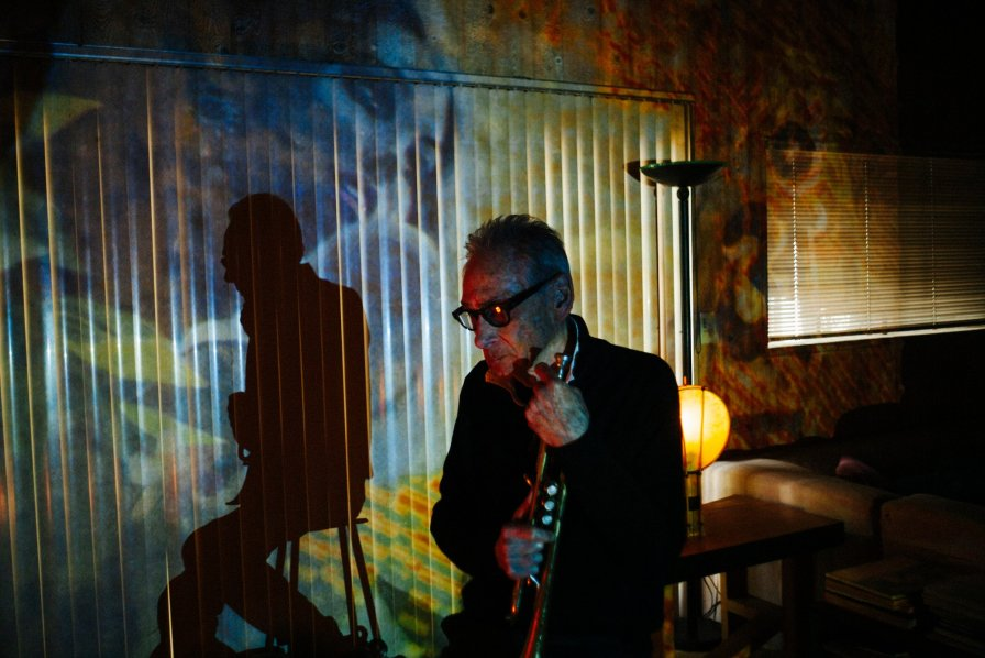 Jon Hassell can hear your embarrassing school photos, announces first album in nine years on Ndeya