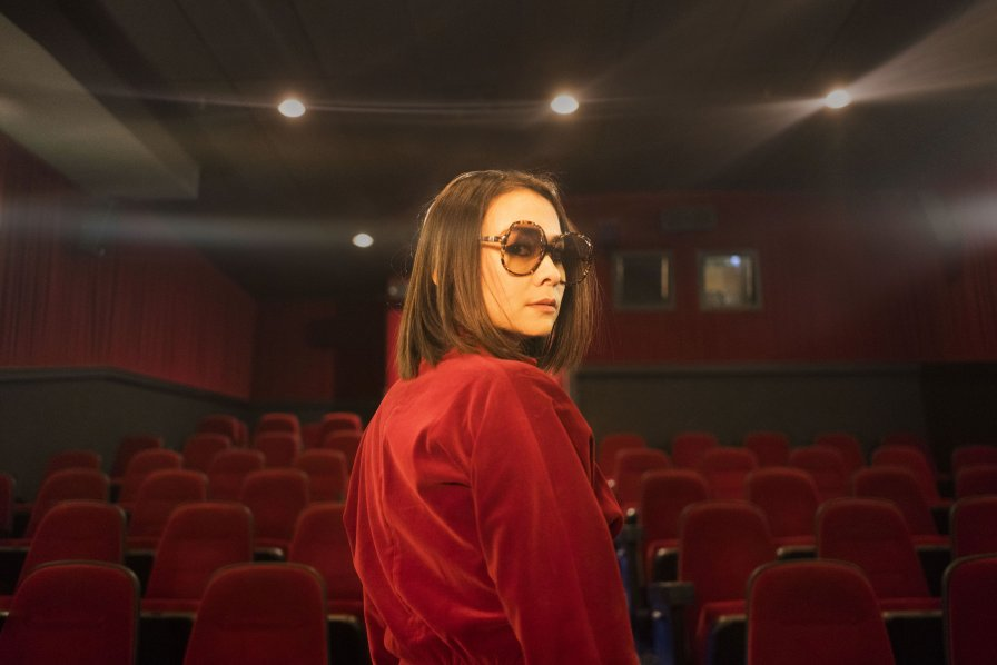 Mitski announces new Mitski album, shares Mitski video for new Mitski single