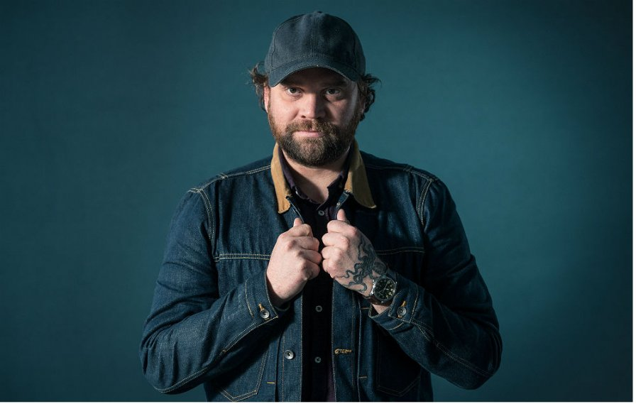 Rip Scott Hutchison Of Frightened Rabbit Music News