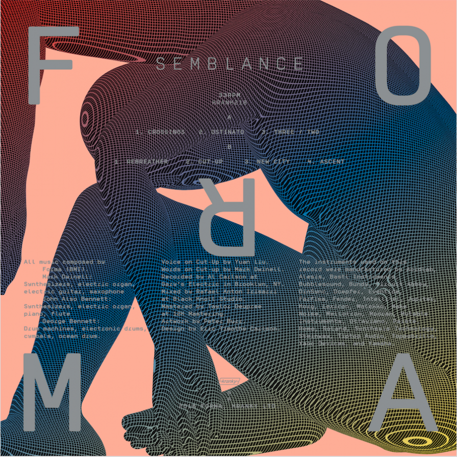 Semblance by Forma