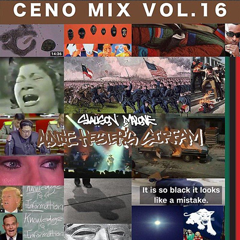Favorite Rap Mixtapes of May 2018 | Column | Tiny Mix Tapes