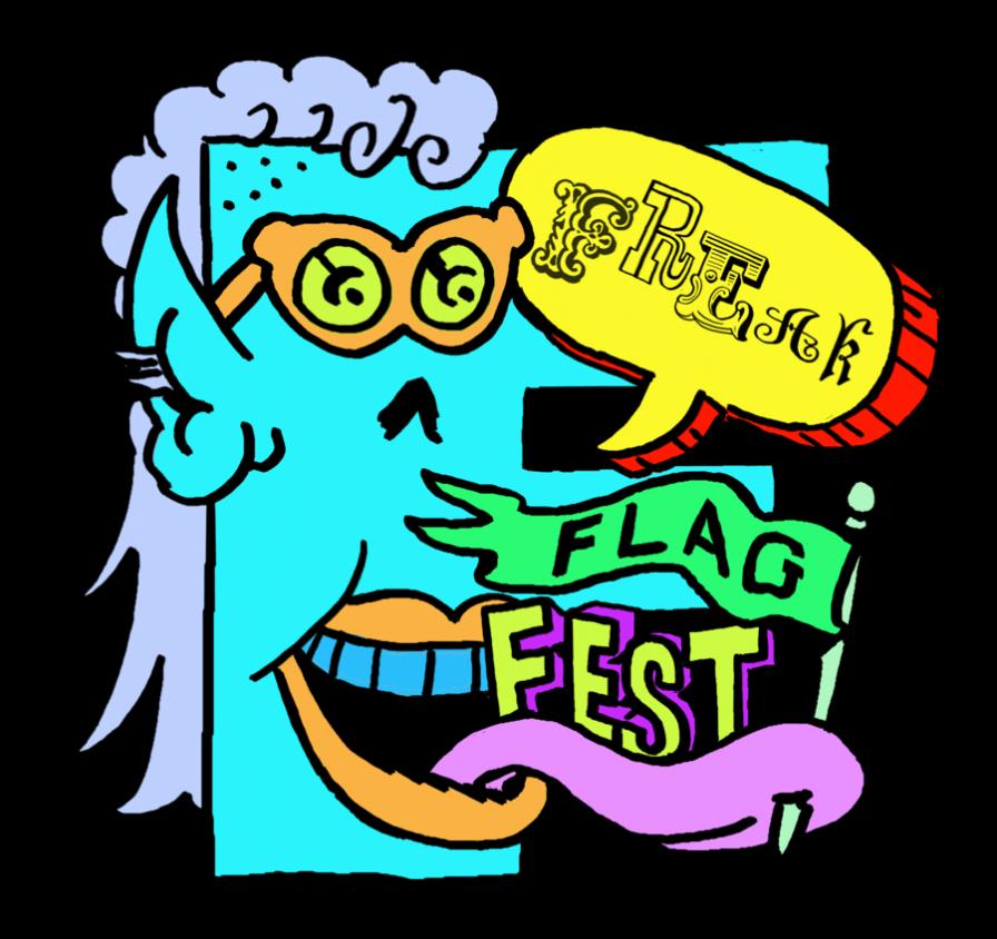 Matt Mottel co-organizes Freak Flag Fest in Brooklyn this June, ft. Excepter, Hard Nips, Prince Harvey, Jessica Pavone, Cooper Moore, Matt Mottel, Mike Watt, Danny Frankel, more