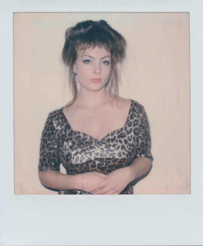 Angel Olsen announces first solo tour since 2014