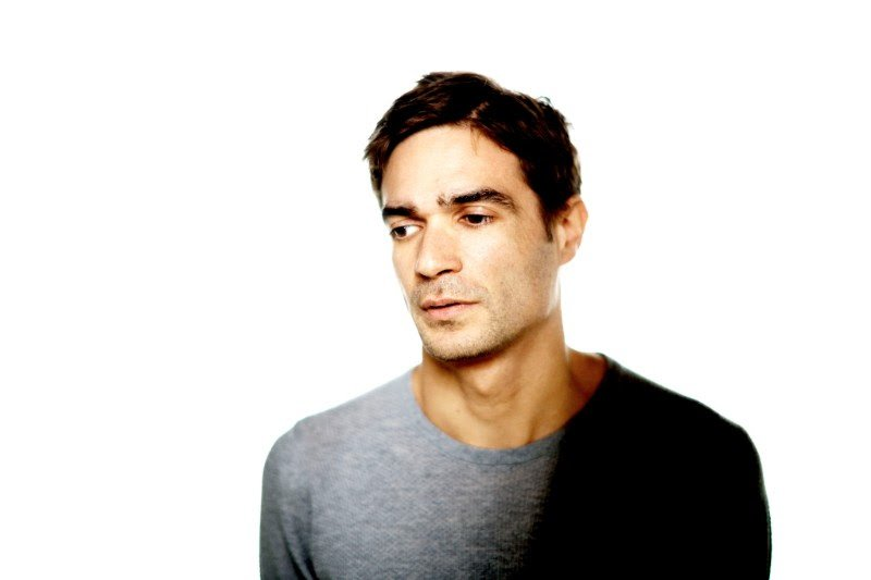 Jon Hopkins announces North American dates in support of new album Singularity