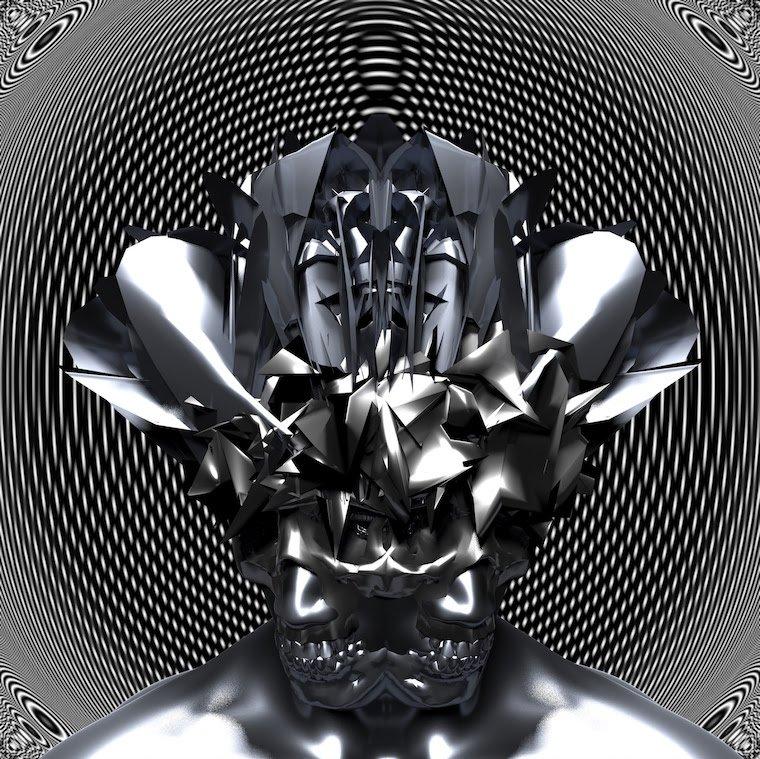 NAAFI collaborator Siete Catorce announces four-track EP Agnosia, shares three tribal-technolicious tracks