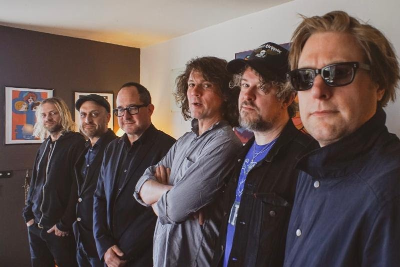 "The Hold Steady announce ""Constructive Summer"" tour...GUESS WHEN IT IS?!"