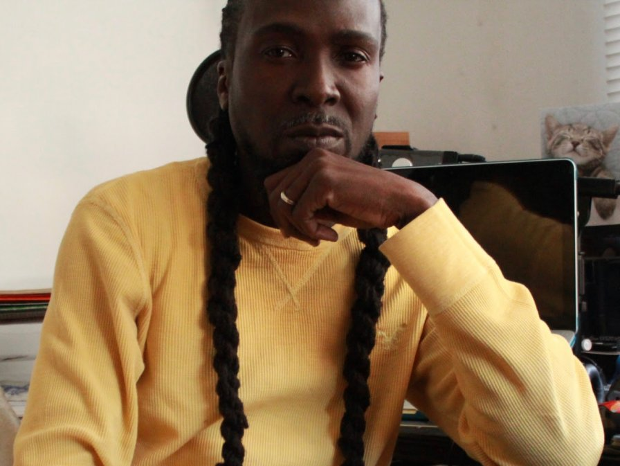 Footwork legend RP Boo announces new album I'll Tell You What! on Planet Mu