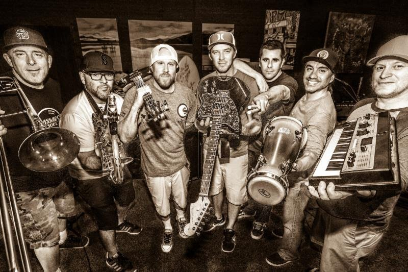 Slightly Stoopid announce new album, share first single, have a lotta summer dates