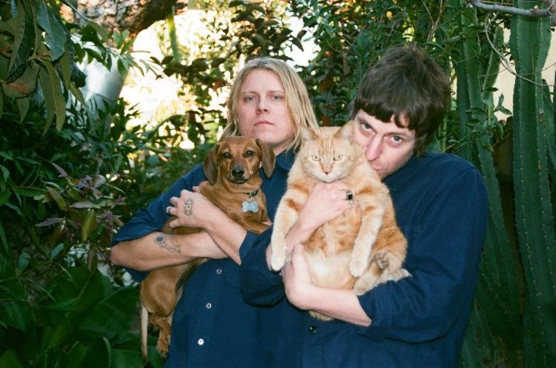 Ty Segall announces break from releasing new albums to release new album with White Fence