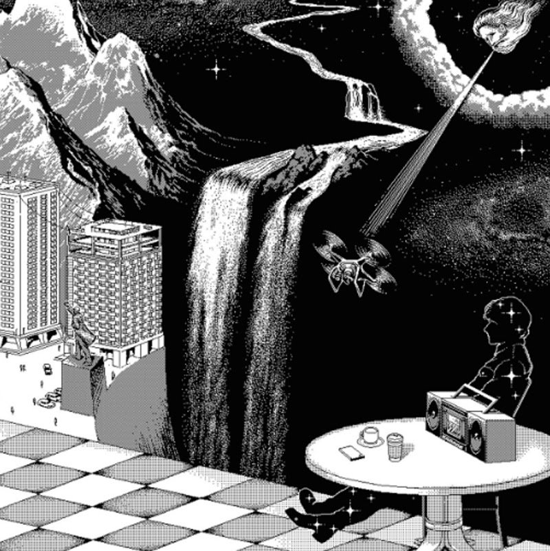 Gruff Rhys to release super furry solo album Babelsberg on Rough Trade in June