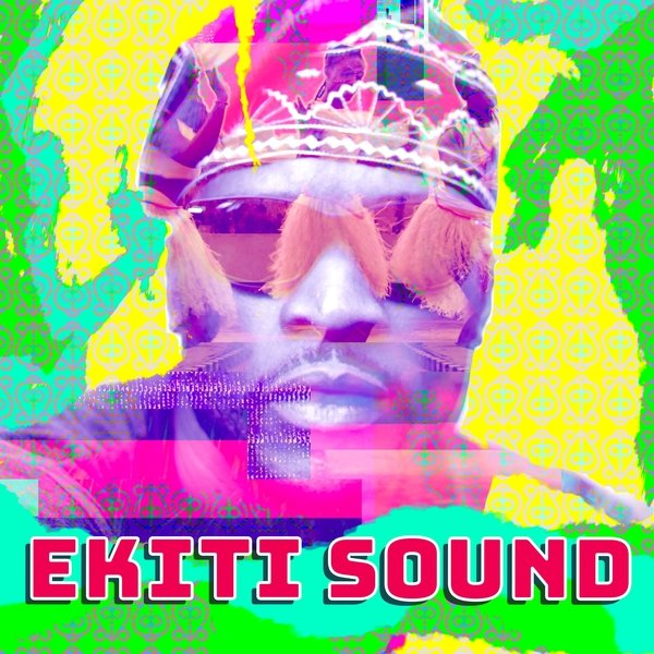 "Nigerian producer Ekiti Sound signs with Crammed Discs for debut album ""Abeg No Vex,"" premieres ""lfe"" video"