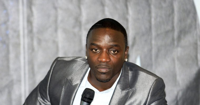"""Akon gets in on the the crypto-currency """"Bonanza,"""" announces plans to release app-based """"AKoin"""""""