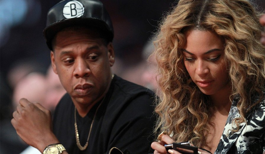 Beyoncé and JAY-Z surprise release album Everything Is Love as The Carters