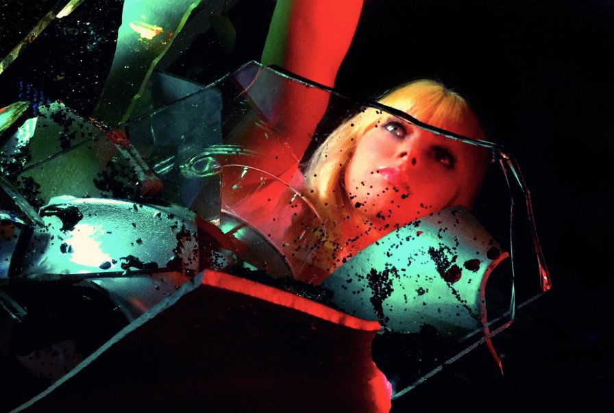 Chromatics release Camera, a vinyl-only EP that isn't Dear Tommy