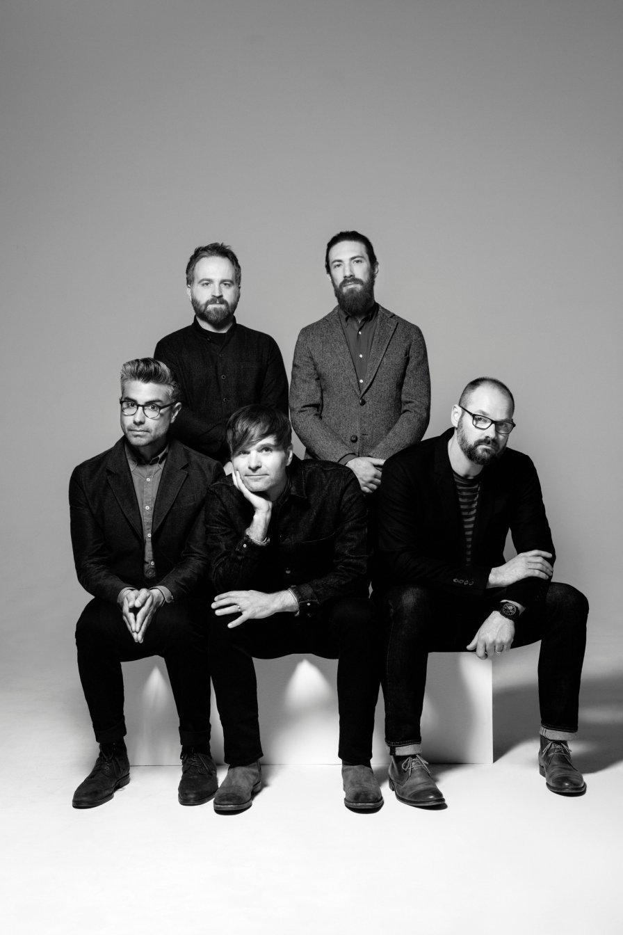 Death Cab for Cutie cease their tease and announce their ninth studio album Thank You For Today