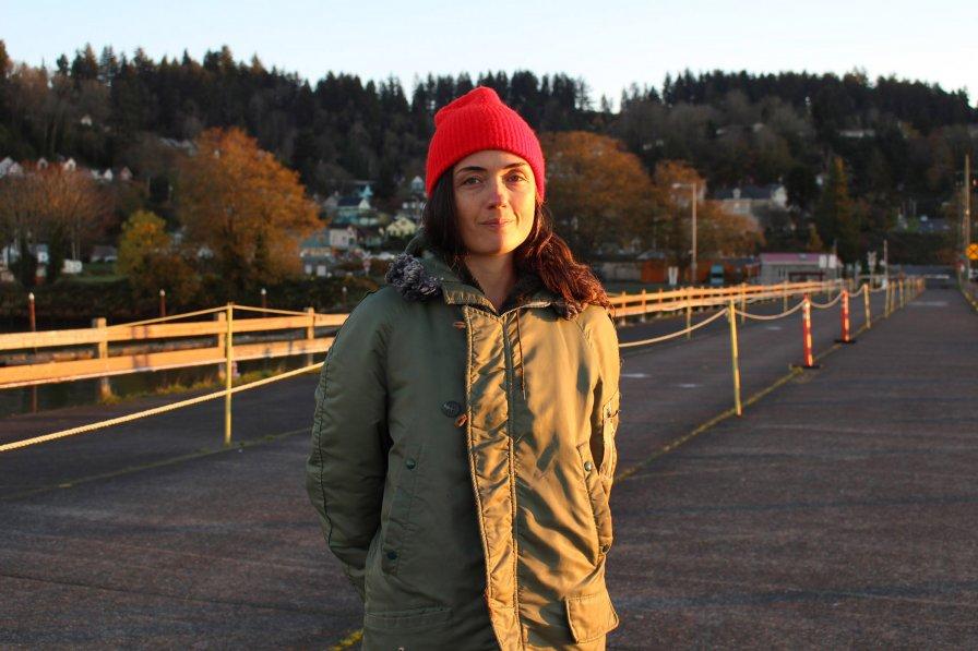 Grouper announces international tour dates, where she'll reach your town via jet stream