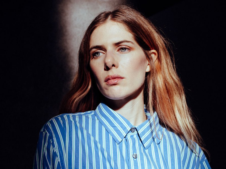 Laurel Halo announces new mini album Raw Silk Uncut Wood on Latency