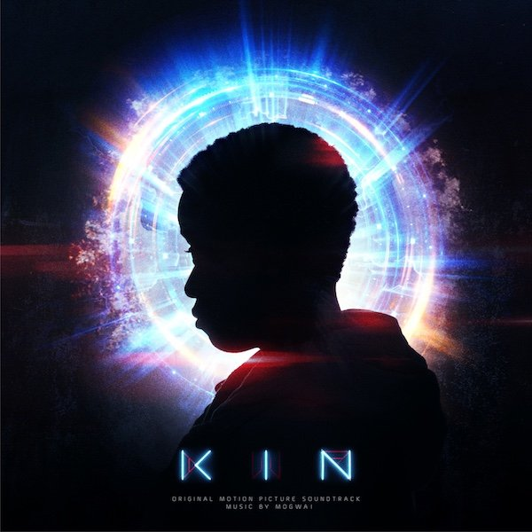 Mogwai to release KIN: Original Motion Picture Soundtrack
