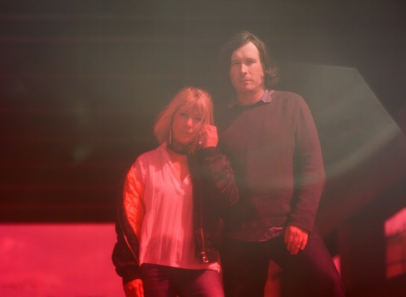 Body/Head (Kim Gordon/Bill Nace) announce new Album/Tour, share first track from new album The Switch