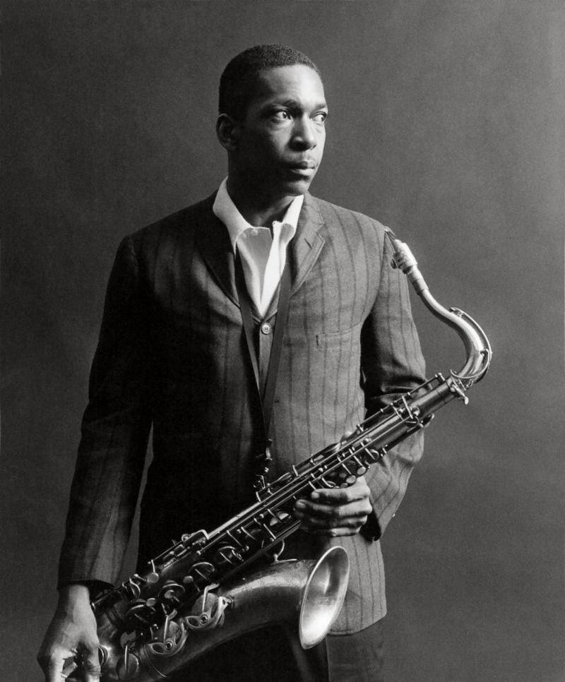 Lost John Coltrane album to be released by Impulse! Records
