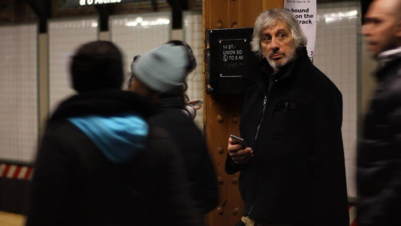 Hifiklub & Lee Ranaldo announce documentary + OST album In Doubt, Shadow Him!