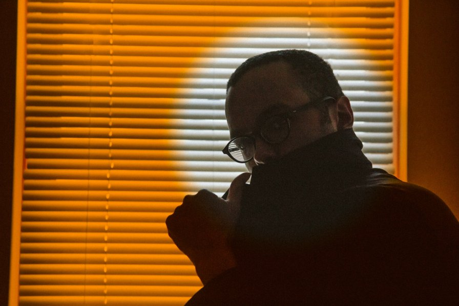 Galcher Lustwerk returns with third album 200% GALCHER
