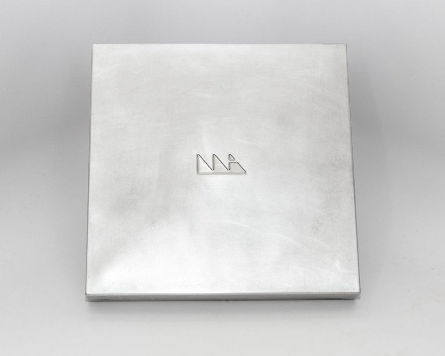 NNA Tapes celebrates 100th release and 10 years with a gargantuan 6-cassette, 66-track compilation
