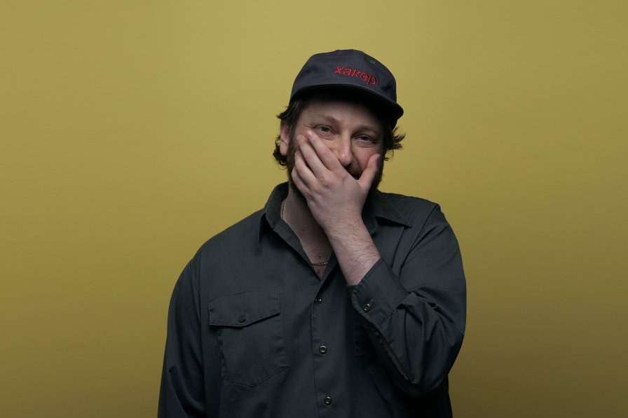 Oneohtrix Point Never announces The Station EP, exclusive 12-inch, more Myriad shows