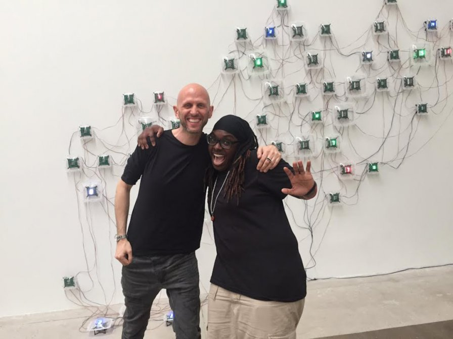 Jlin's score for Wayne McGregor's Autobiography gets release date, first preview track
