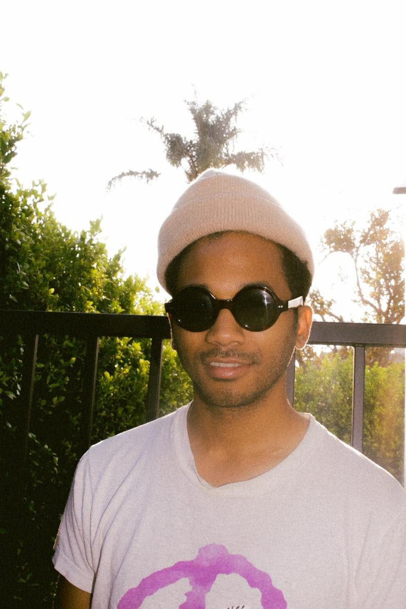 Toro y Moi plots fall tour dates, and I've got the Tweet to prove it