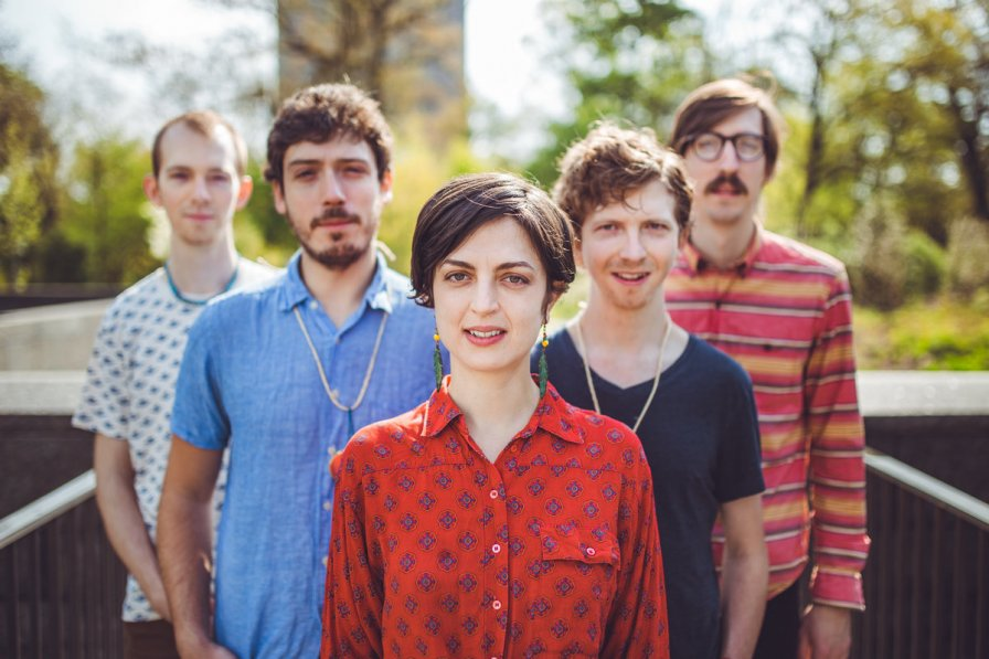 Dreamy soul-pop quintet Gadadu announce sophomore LP Outer Song