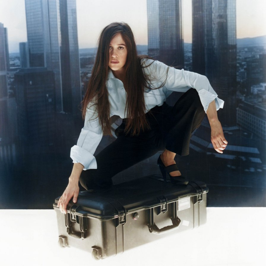 """""""Working Class Woman"""" by Marie Davidson"""