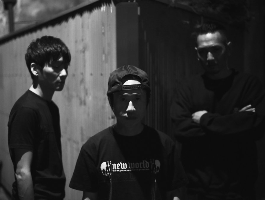 Japanese trio Eartaker prep debut album Harmonics for Bedouin Records