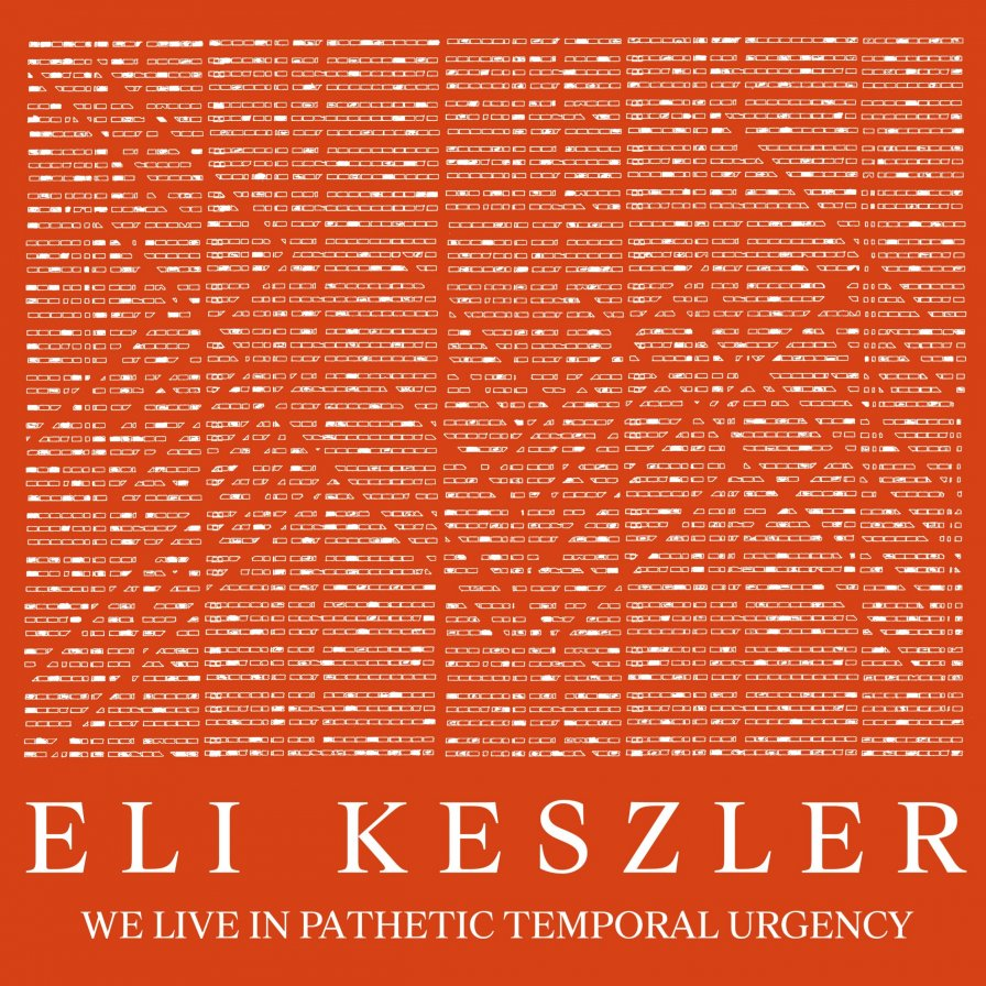 Eli Keszler announces European tour ahead of new album Stadium; stay calm, you hooligans!