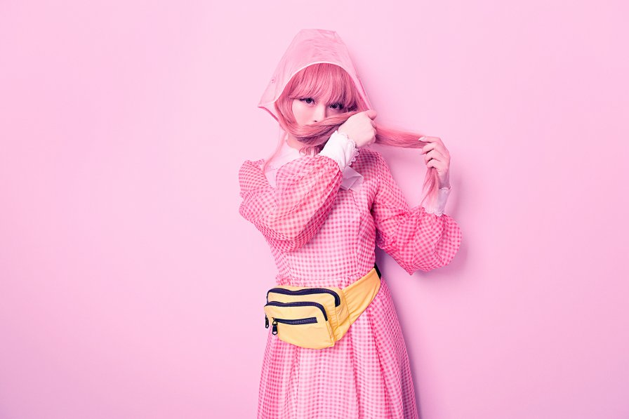 Kyary Pamyu Pamyu finally announces her new album Japamyu, entire planet just grins and blinks