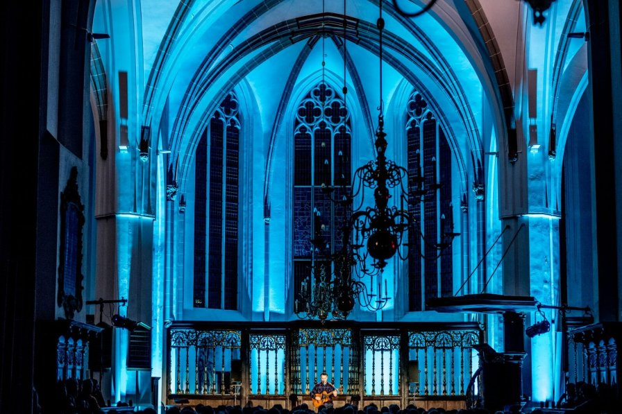 Mount Eerie announces live album titled (after)