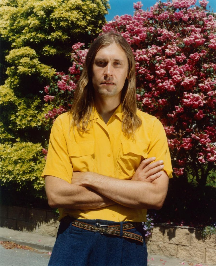 Jaakko Eino Kalevi announces new album Out of Touch, remains in-touch enough to share new video