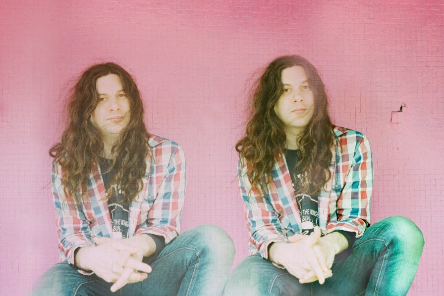 International crime syndicate mastermind Kurt Vile announces nefarious new album and headlining world tour!