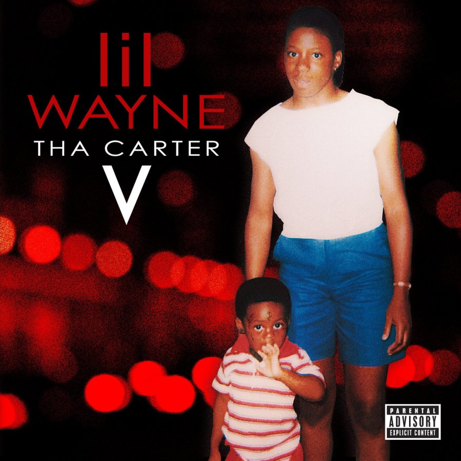 Lil Wayne finally drops Tha Carter V (we never doubted him for a second)