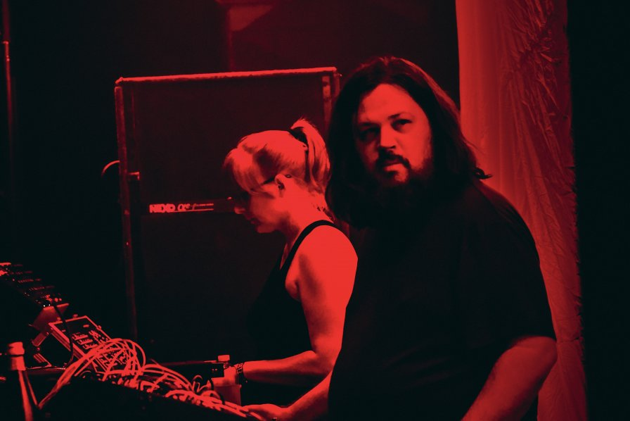 Perennial Detroit techno duo Ectomorph return to form for a first-ever album