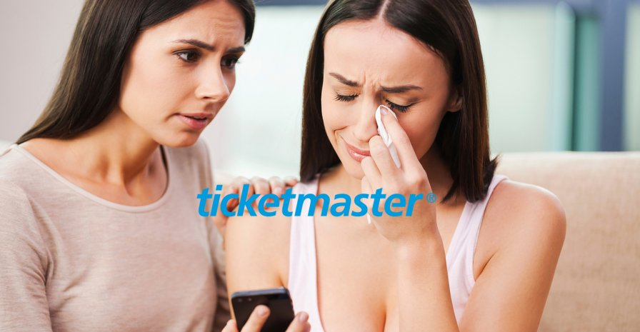 Ticketmaster reportedly authorizing and making money off of clandestine scalping program