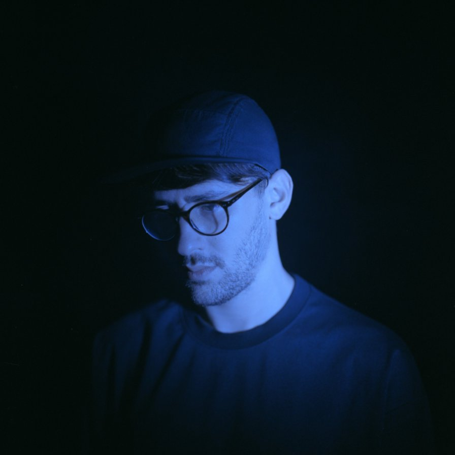 "TSVI beckons us to his Inner Worlds on new album, invites us to ""Whirl"""