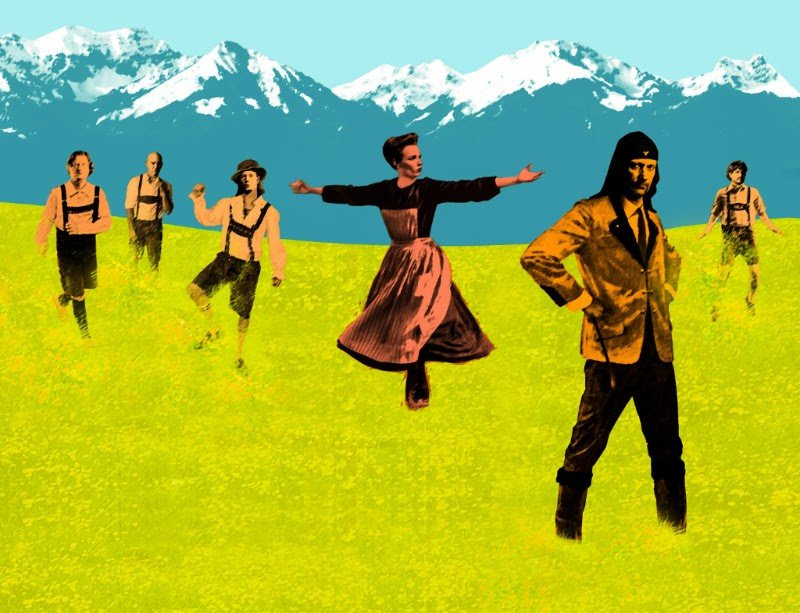 """Laibach release video for """"The Sound of Music"""" ahead of North Korea-inspired album"""