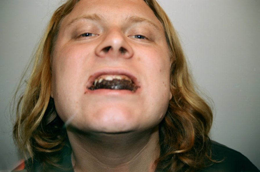 Ty Segall announces covers album Fudge Sandwich, sadly does not reveal his award-winning fudge sandwich recipe